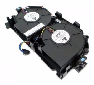 Cooler Fan Dell Poweredge 860 R200 0hh668 Kh302 Bfb1012eh