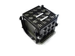 Dissipador De Calor Dell Poweredge 2650 Pn 8y125