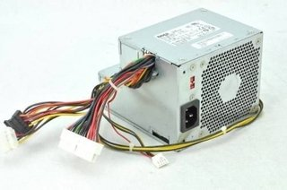Fonte DELL M619F para OptiPlex 360, H235PD-01
