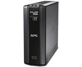No-Break APC APC PowerSaving BackUPS 1500VA 230v (BR1500GI)