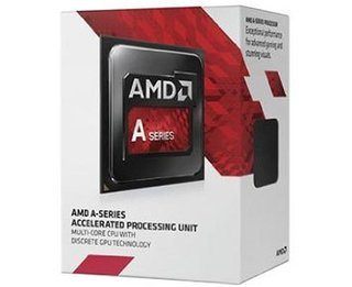 Processador AMD Sempron 2650 1.45GHz 1MB AM1-KABINI (SD2650JAHMBOX T N)