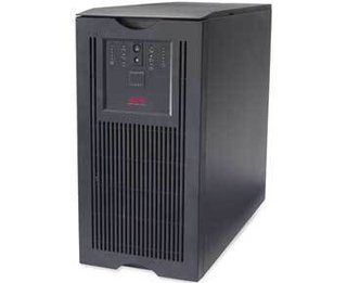 No-Break APC 3000VA/2700W 230/230V (SUA3000XLI)