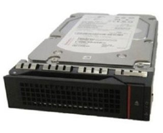 HD Interno Lenovo ThinkServer 500GB 7.2K 3.5 SATA 6Gbps Hot Swap (0A89473)