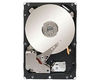 HD Interno Lenovo Kit Kit de disco HDD 8TB (4 x HD 2TB) P/ NAS LenovoEMC (4N40A33714)