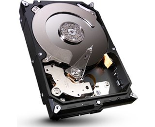HD Interno Seagate 500GB SATA 6Gb/s 7200rpm 16MB 3,5 p (ST500DM002-500GB)