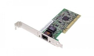 Placa de Rede Intel Server PRO/1000T, PWLA8490T