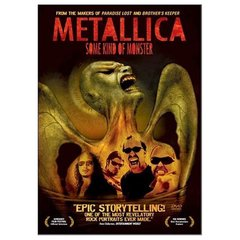 Metallica - Some Kind Of Monster - comprar online