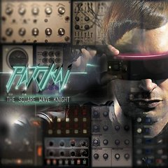 Patokai - The Square Wave Knight - comprar online