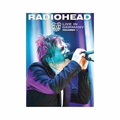 Radiohead - Live in Germany 1