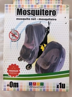 Mosquitero Baby Innovation