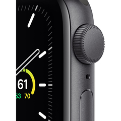 APPLE RELOJ IWATCH SERIE-SE 40MM SPACE GRAY (MYDP2LL/A) - comprar online