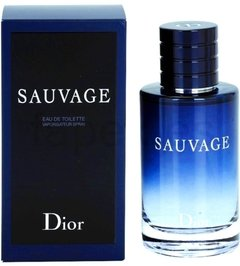 Sauvage de Christian Dior EDT x 200 ml