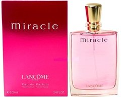 Miracle de Lancome EDP x 100 ml en internet