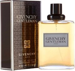 Givenchy Gentleman EDT x 100 ml
