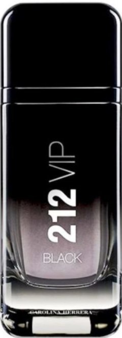 212 Vip Black Men de Carolina Herrera EDP x 200 ml en internet
