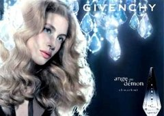 Angel o Demonio de Givenchy EDP x 100 ml - Perfumes Lourdes