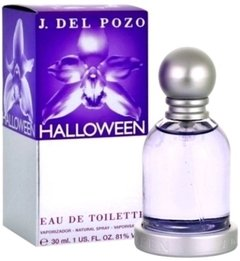 Halloween de Jesús Del Pozo EDT x 30 ml