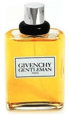 Givenchy Gentleman EDT x 100 ml en internet
