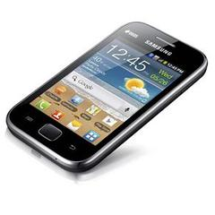 SAMSUNG GALAXY ACE DUOS S6802 PRETO COM CÂMERA 5.0, DUAL CHIP, ANDROID 2.3, GPS, WI-FI, 3G, BLUETOOTH, MP3, TOUCH SCREEN E FONE - comprar online