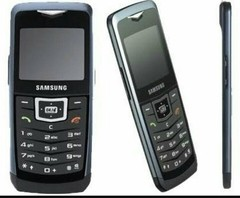 CELULAR SAMSUNG  SGH-U106 PRETO Bluetooth, GPS, MP3 Player - comprar online
