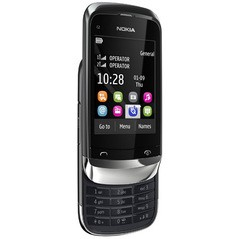 NOKIA C2-06 GRAFITE DUAL CHIP SLIDER TOUCH CAM 2MP na internet