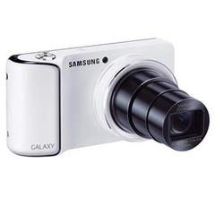 "Imagem do GALAXY  CÂMERA BRANCA EK-GC100 COM 16 MP, LCD 4.8"", TOUSHSCREEN, ANDROID 4.1, ZOOM OPTICO 21X, VIDEO HD E VOICE CONTROL"