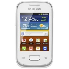SAMSUNG GALAXY POCKET S5301 CAM 2MP WIFI GPS ANDROID 3G GPS na internet
