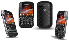Celular BlackBerry Bold 9900 bluetooth, Wi-fi e GPS, Touchscreen E QWERTY, Foto 5 Mpx, 1 Core 1.2 GHZ na internet
