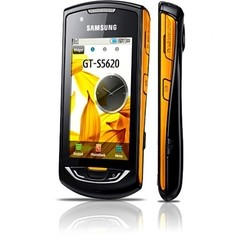 SAMSUNG STAR 3G GT-S5620B WI-FI, CAM 3.2, GPS, BLUETOOTH, MP3 PLAYER, RÁDIO FM, CARTÃO 2GB na internet