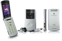 CELULAR SONY ERICSSON W508, BRANCO, Foto 3.15 Mpx, Bluetooth, Mp3 Player, Quad Band (850/900/1800/1900) - comprar online