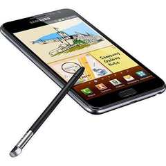 "SAMSUNG GALAXY NOTE N7000 1.4GHZ TELA 5.3"" ANDROID 8MP WIFI - comprar online"
