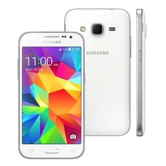 SMARTPHONE SAMSUNG GALAXY WIN 2 DUOS G360bt branco DUAL tv CHIP ANDROID 4.4 4G WI-FI MEMÓRIA 8GB - comprar online
