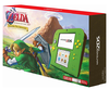 "2DS Edición ""The Legend of Zelda : Ocarina of Time"" (INCLUYE JUEGO)"