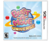 Bust A Move Universe 3DS