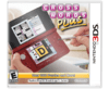 Cross Words Plus 3DS
