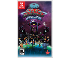 88 Heroes: 98 Heroes Edition - Nintendo Switch