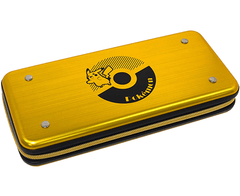 HORI Nintendo Switch Pikachu Alumi Case (Gold) Officially Licensed By Nintendo & Pokemon - Nintendo Switch en internet
