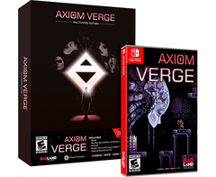 Axiom Verge: Multiverse Edition - Switch