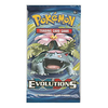 Booster Pokemon XY Evolutions