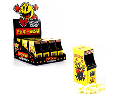 Arcade Candies Pac-Man