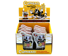 CupHead Candy Sours - Caramelos Cuphead Candies en internet