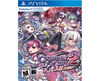 Criminal Girls 2: Party Favors - PlayStation Vita