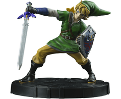 Dark Horse Deluxe The Legend of Zelda: Skyward Sword: Link Figure
