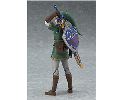 Good Smile The Legend of Zelda Twilight Princess Link Figma Action Figure - comprar online
