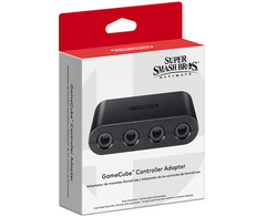 GameCube Controller Adapter for SWITCH (Original NINTENDO)