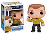 Funko Pop! Star Trek - Captain Kirk