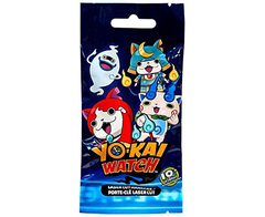 Yo-Kai Watch Laser Cut Hangers Mystery Pack