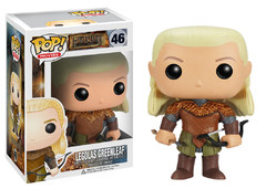 Funko Pop! The Hobbit Legolas