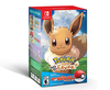 Pokémon: Let's Go, Eevee! + Poké Ball Plus Pack Pokeball Bundle