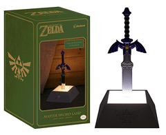 Master Sword Lamp (lampara - Light)